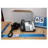BOX: MISCELLANEOUS TELEPHONES
