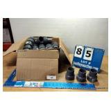 BOX: PVC ADAPTERS