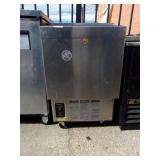 GLASTENDER INC. ME-24-S2 GLASS CHILLER