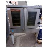 BLODGETT BDO-100-G-ES OVEN - SINGLE PHASE