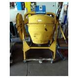 GILSON BROTHERS CEMENT MIXER