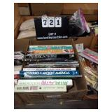 LOT: VARIOUS COOK BOOKS - AMERICAN INDIAN, ONION
