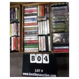 BOX: MUSICAL TAPES - CLASSICAL