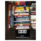 BOX: FRENCH & SPAINISH TRANSLATIONS (5), BOOK OF
