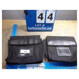 TEKTRONIX INSTRUMENT BAGS (2X MONEY)