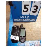 GARMIN GPS MAP 60CSX