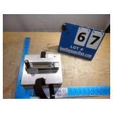 OMEGA FL-3688C FLOWMETER