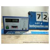 BK PRECISION 1670A DC REGULATED POWER SUPPLY