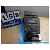 BRADY LS 2000 LABEL PRINTER