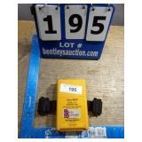 BECKMAN EASY BOB 775 BREAKOUT BOX