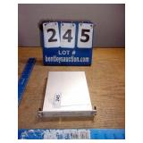 NATIONAL INSTRUMENTS SCXI-1121