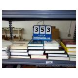 LOT: BOOKS