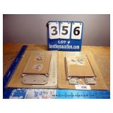 NATIONAL INSTRUMENTS RACK MOUNT (2X MONEY)