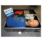 AMBU CPR MANNEQUIN