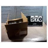 BOX: CUERVO PLASTIC SHOT GLASSES