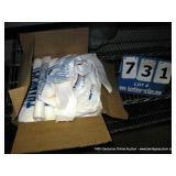 BOX: THANK YOU BAGS