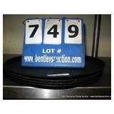 "16"" ROUND TRAY"