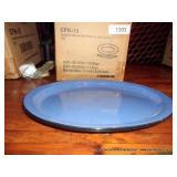 BOX: ITI CFN-13 CAMPFIRE PLATES