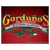 GARDUNOS SIGN