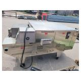 PICARD TUNNEL OVEN, MODEL LP-200-4-20, FOUR TUNNEL