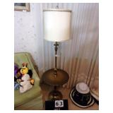 TABLE/FLOOR LAMP