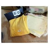 LOT: ASSORTED TABLE CLOTHS