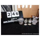 LOT: CRYSTAL S