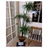 ARTIFICIAL PLANT DECORATION