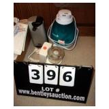 LOT: SAFETY 1ST HUMID ???, OYSTER CN OPENER,