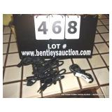 LOT: ASSORTED APPLIANCE CORDS