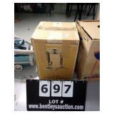 BOX:  AUTOMATIC PERCOLATOR