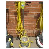 MERCURY FLOOR CLEANER MODEL: HERCULES 175 RPM H-13