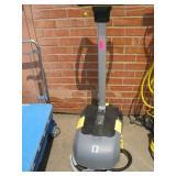 KARCHER FLOOR CLEANER MODEL: BD30146