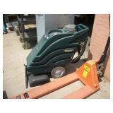 NOBLES FLOOR CLEANER MODEL: POWER EAGLE 1020 PLUS
