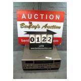 PANASONIC AG-6810 VCR