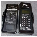 TTC TPI 350+ DSL TEST SET *SCRATCHES, DENTS, DINGS