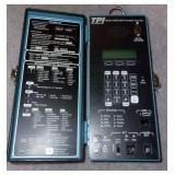 TPI #550B ISDN PORTABLE TEST SET *SCRATCHES, DENTS