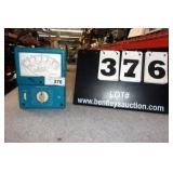 SIMPSON ELECTRIC CO #KS-14510-L II OVERLOAD PROTEC
