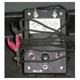METRO TEL MT8455 L2 METER *SCRATCHES, DENTS, DINGS
