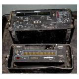 T-BERD 209A ANALYZER *SCRATCHES, DENTS, DINGS, RUB
