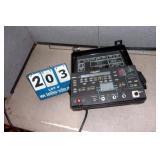 TTC T-BERD 2090SP T-CARRIER ANALYZER