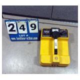 3M DYNATEL 573 CABLE & SHEATH FAULT LOCATOR