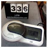 LIFE TECHNOLOGIES IBLOT 2 #IB21001 *SCRATCHES,