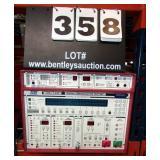 T-COM #52B+ DS3 / DS1 TEST SET *SCRATCHES, DENTS,