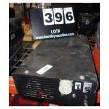 OPTICAL RADIATION CORP. #XPS-5A POWER SUPPLY