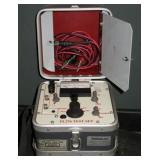 PARKWAY SYSTEMS #PL276 TEST SET *SCRATCHES, DENTS,