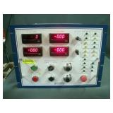 DYNAPOWER CORP POWER CONTROL CONSOLE