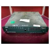 PELCO DX 4800 HYBRID VIDEO RECORDER