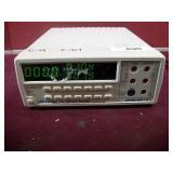 GW INSTEK GPM 8212 AC POWER METER
