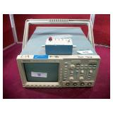 TEKTRONIX TDS 460A DIGITIZING OSCILLOSCOPE